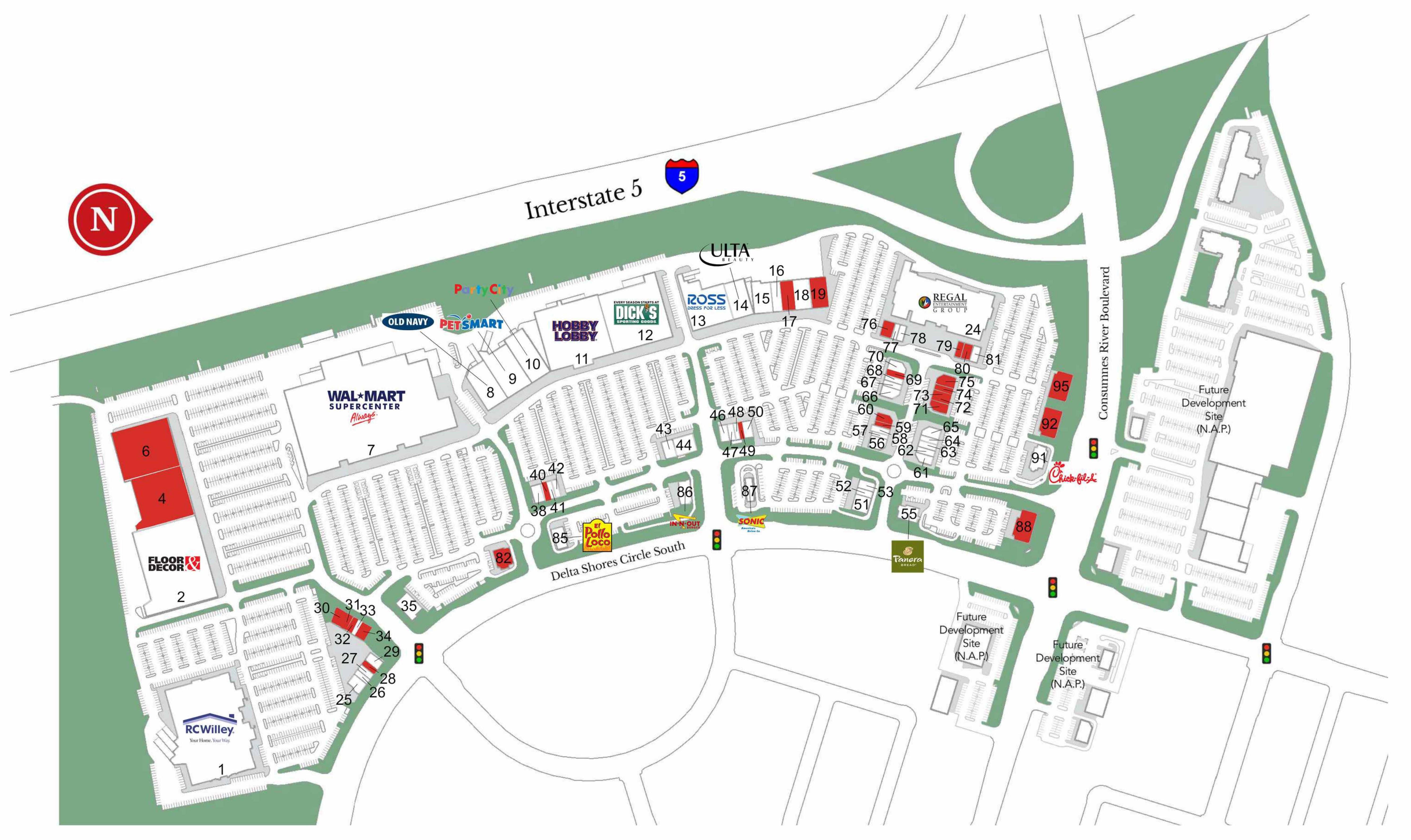 Site Plan – Site Plan Maps